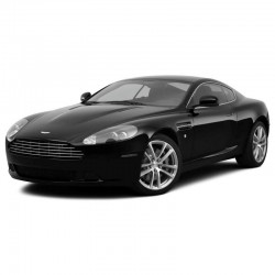 Aston Martin DB9 (2004-2011) - Service Manual / Repair Manual - Spare Parts Catalog
