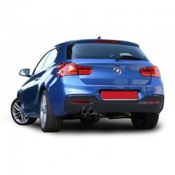 BMW 1 Series (F20-F21) - Service Manual / Repair Manual
