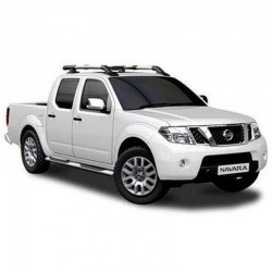 Nissan Navara (D40) - Service Manual, Repair Manual