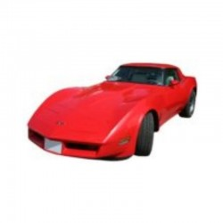 Chevrolet Corvette C3 - Service Manual, Repair Manual
