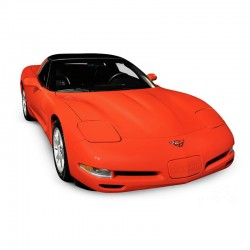 Chevrolet Corvette C5 (2004) - Service Manual / Repair Manual - Wiring Diagrams - Owners Manual