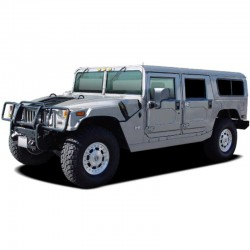 Hummer H1 (1995-2006) - Service Manual / Repair Manual - Wiring Diagrams
