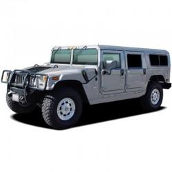 Hummer H1 (1995-2006) - Service Manual / Repair Manual - Wiring Diagrams