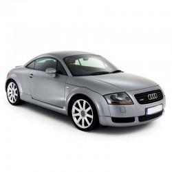 Audi TT MK1 (8N,8N3,8N9) 1999-2006 - Service Manual / Repair Manual - Wiring Diagrams