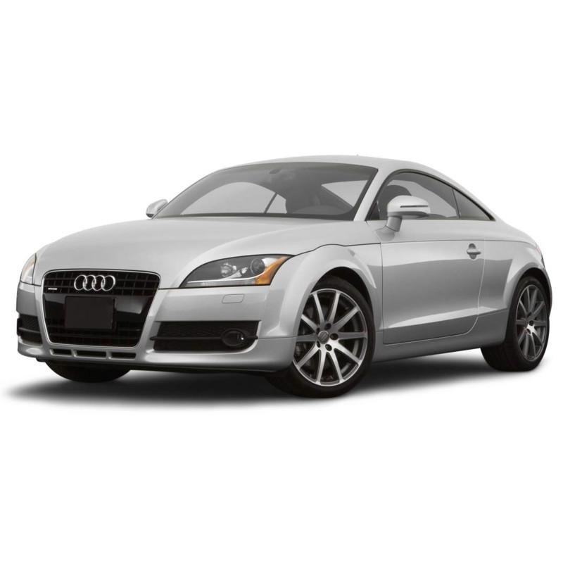Audi TT MK2 (HJ) - Service Manual / Repair Manual - Wiring Diagrams | Audi Tt Mk2 Wiring Diagram |  | Service Manuals Online
