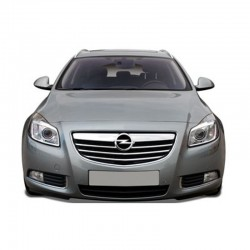 Opel Insignia - Service Manual / Repair Manual - Wiring Diagrams - Owners Manual