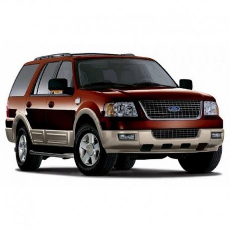 Ford Expedition, Navigator (U222) - Service Manual / Repair Manual - Wiring Diagrams - Owners Manual