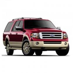 Ford Expedition, Navigator (U324) - Service Manual / Repair Manual - Wiring Diagrams - Owners Manual