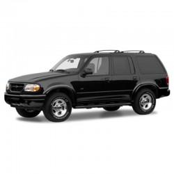 Ford Explorer (UN105, UN150) - Service Manual / Repair Manual - Wiring Diagrams - Owners Manual