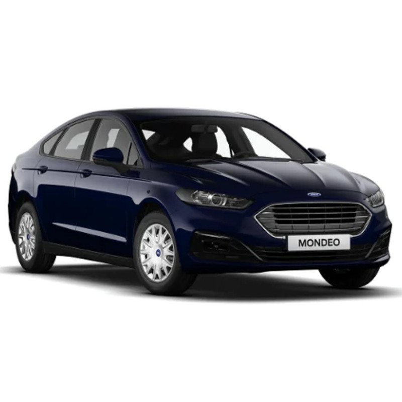 Ford Mondeo  Fusion  Cd4    Repair Manual