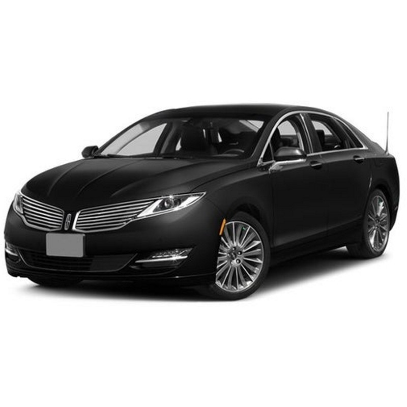 Lincoln Mkz  Cd4  Hybrid   Repair Manual