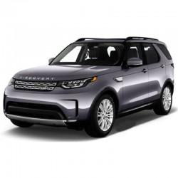 Land Rover Discovery (L462) - Manuale di Officina / Manuale di Riparazione - Schemi Elettrici