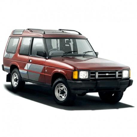Land Rover Discovery (1995) - Manual de Taller - Service Manual