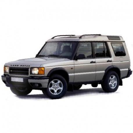 Land Rover Discovery Series II - Service Manual / Repair Manual