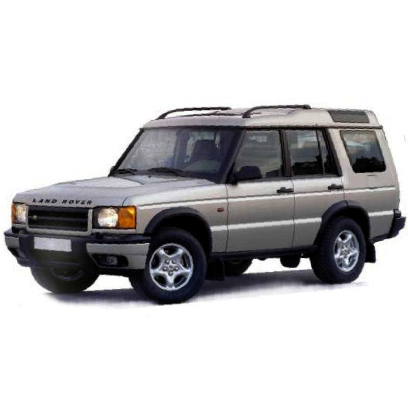 Land Rover Discovery Series Ii   Repair