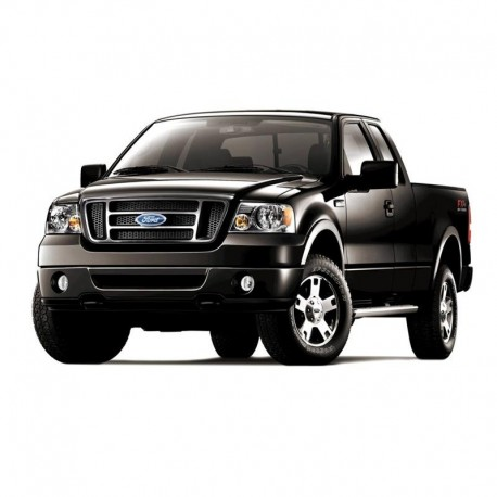 Ford F-150 (2006) - Service Manual / Repair Manual - Wiring Diagrams - Owners Manual