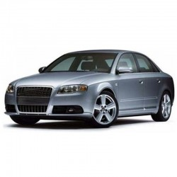 Audi A4 (2001-2008) - Service Manual / Repair Manual - Wiring Diagrams