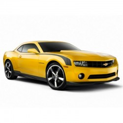 Chevrolet Camaro (2010-2011) - Service Manual / Repair Manual - Wiring Diagrams