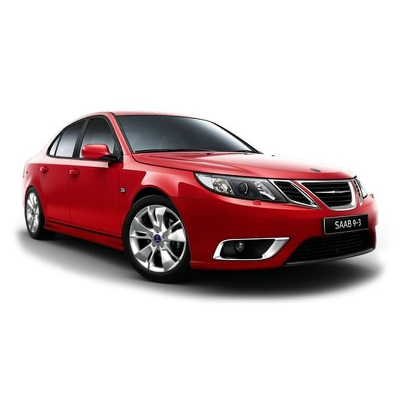 Saab 9-3 Aero  2005-2011    Repair Manual