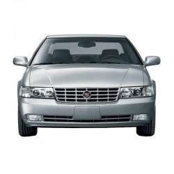 Cadillac Seville - Service Manual / Repair Manual - Wiring Diagrams - Owners Manual