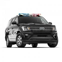 Ford Flex Police Interceptor - Service Manual / Repair Manual - Wiring Diagrams - Owners Manual