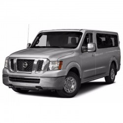 Nissan NV 1500 2500 3500 (F80) - Service Manual / Repair Manual