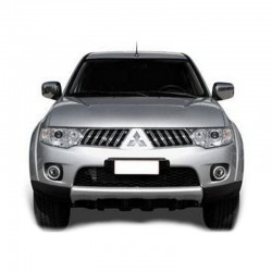 Mitsubishi L200 (KA-KB) - Service Manual, Owners Manual - Wiring Diagrams