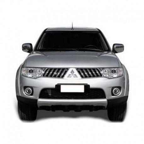 Mitsubishi L200 (KA-KB) - Service Manual, Owners Manual - Wiring Diagrams