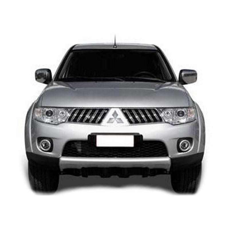Mitsubishi L200 (KA-KB) - Service Manual, Owners Manual ...