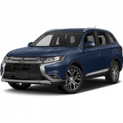 Mitsubishi Outlander (GF) - Service Manual / Repair Manual - Wiring Diagrams