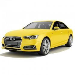Audi A4 (2016-2019) - Service Manual / Repair Manual- Wiring Diagrams