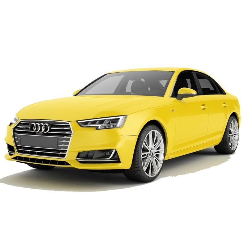Audi A4  2016-2019    Repair Manual