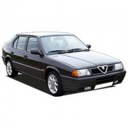 Alfa Romeo 33 (1983-1995) - Service Manual / Repair Manual