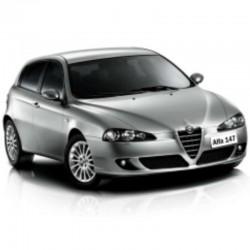 Alfa Romeo 147 - Spare Parts Catalogue / Parts Manual
