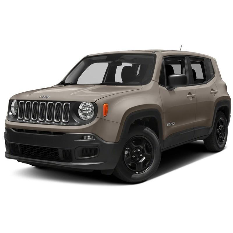 Jeep Renegade Bu - Service Manual    Repair Manual