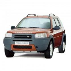 Land Rover Freelander (L314) - Manual de Taller - Manuel de Reparation