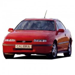 Opel Calibra - Service Manual - Reparaturanleitung - Instrukcja Naprawy