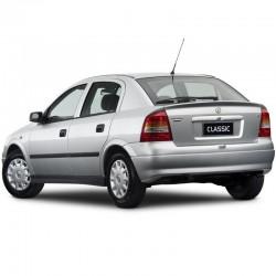 Opel Astra G / Chevrolet Astra - Manual de Taller - Manuel de Reparation