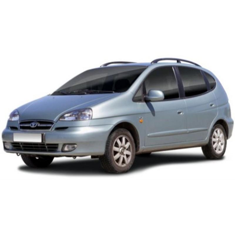 Daewoo Tacuma / Chevrolet Rezzo (2004) - Service Manual / Repair Manual - Wiring  Diagrams | Chevrolet Tacuma Wiring Diagram |  | Service Manuals Online