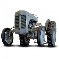 Massey Ferguson Tractor TE20 - Service Manual / Repair Manual