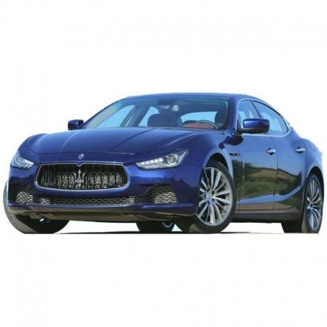 Maserati Ghibli (2014-2016) - Engine Service Manual - Spare Parts Catalog