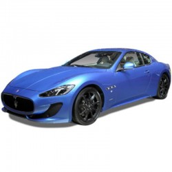 Maserati GT (M145) - Service Manual / Repair Manual - Spare Parts Catalog