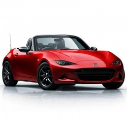 Mazda MX-5 ST 2.0L (2016-2018) - Service Manual / Repair Manual - Wiring Diagrams