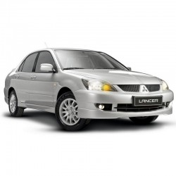 Mitsubishi Lancer (2000-2006) - Service Manual / Repair Manual - Wiring Diagrams