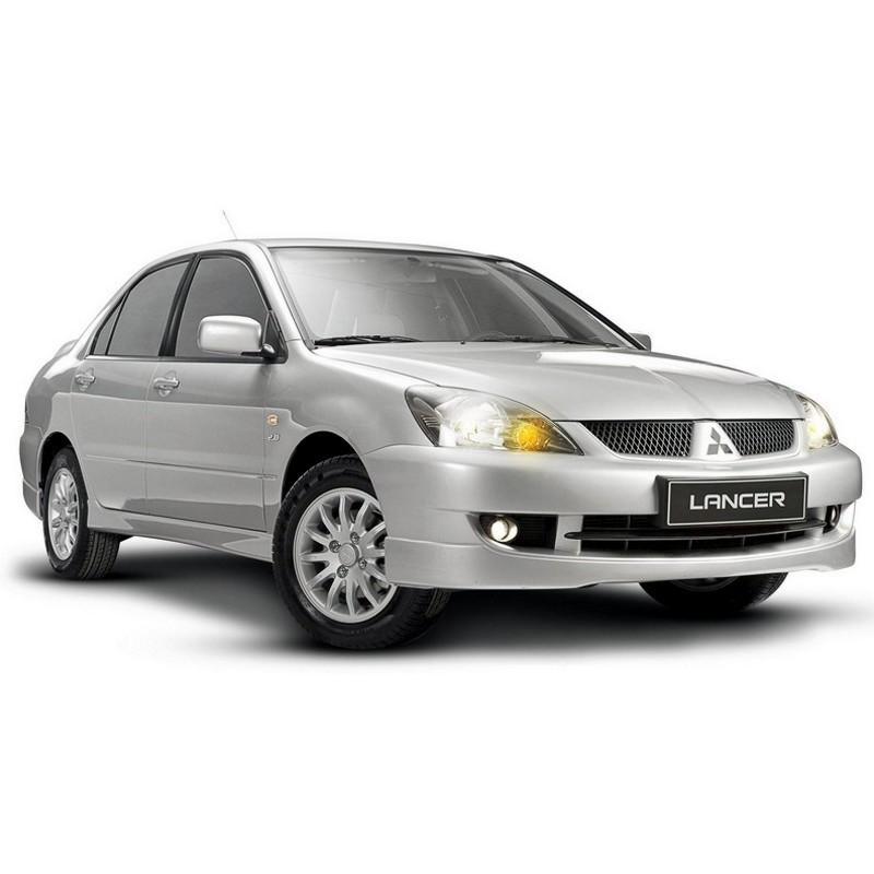 Mitsubishi Lancer  2000-2006    Repair