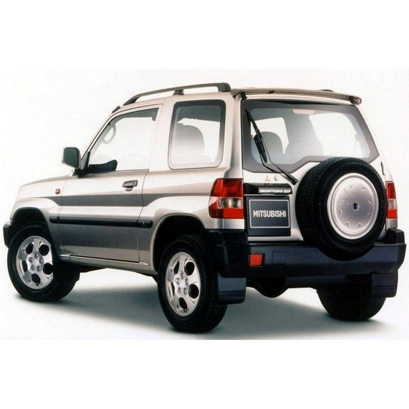 Mitsubishi Pajero Pinin  1999-2003