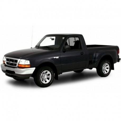 Ford Ranger Manual de Taller / Manual de Reparacion