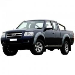 Ford Ranger (2006-2009) - Service Manual / Repair Manual - Wiring Diagrams - Owners Manual