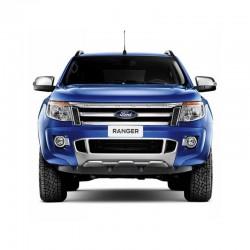 Ford Ranger (2009-2011) - Service Manual / Repair Manual - Wiring Diagrams - Body Repair Manual
