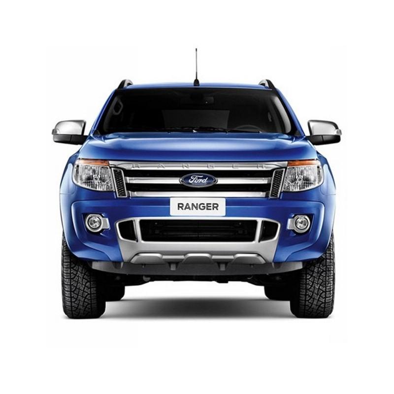 Ford Ranger  2009-2011  - Service Manual    Repair Manual - Wiring Diagrams